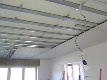 LMD Pleisterwerken - Gyprocwerken